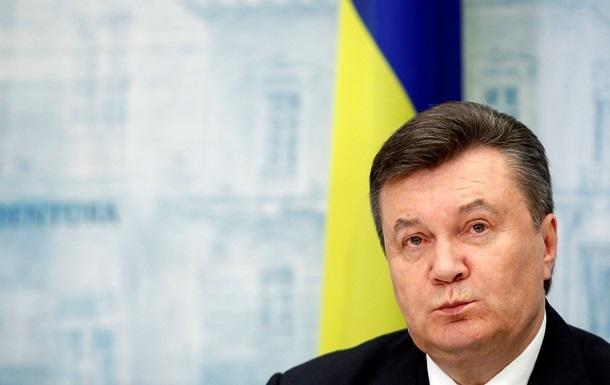 Янукович не исключает увольнения чиновников, недобросовестно подошедших к подготовке СА