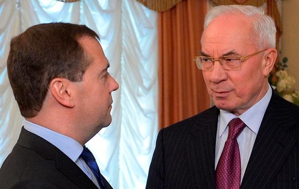 Медведев: Россия хочет, чтобы Украину не лишали суверенитета