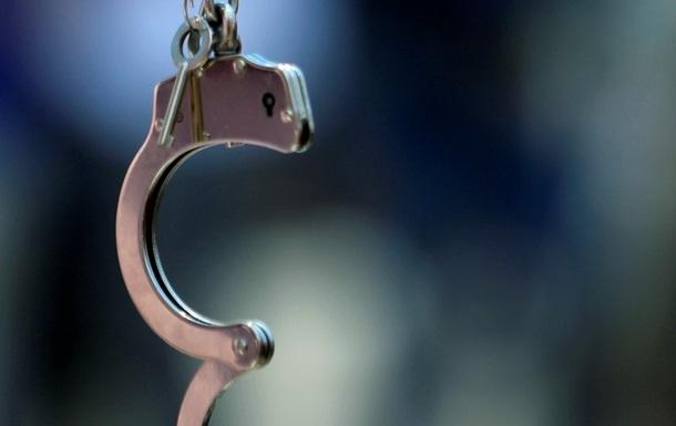 Особо опасного преступника, сбежавшего из-под стражи в столице, поймали в Киевской области