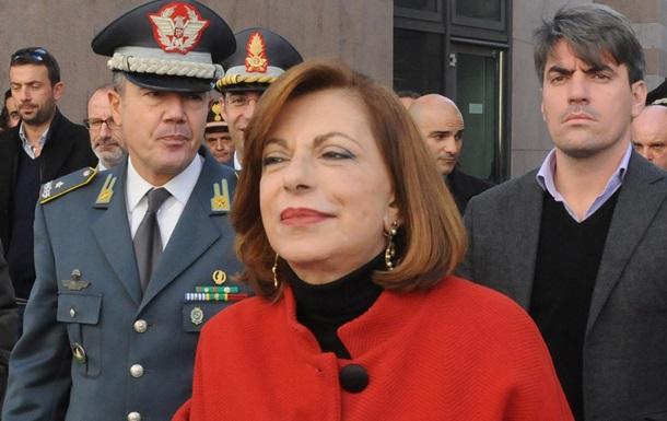 Итальянская полиция арестовала членов семьи главаря мафии