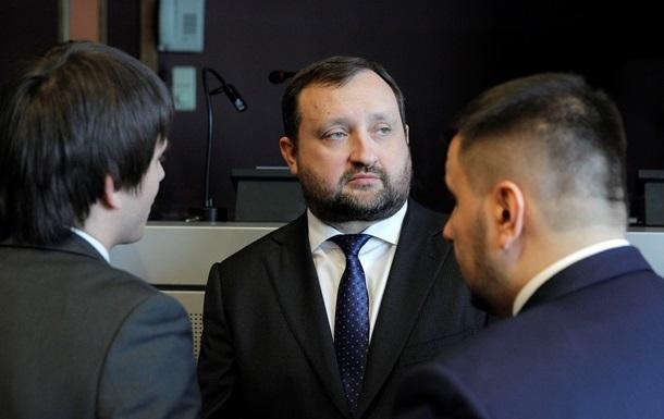 Украина не отказалась от пути в Европу - Арбузов