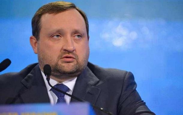 Никакой паузы в переговорах об ассоциации с ЕС нет - Арбузов