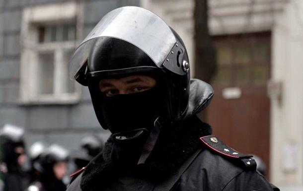 В МВД заверили, что в Киев свозится подкрепление милиции для проведения ротации, силовые меры не планируются