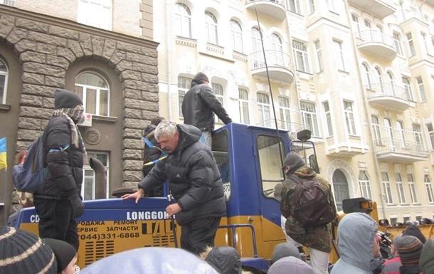 МВД Украины объявило в международный розыск лидера Братства Корчинского
