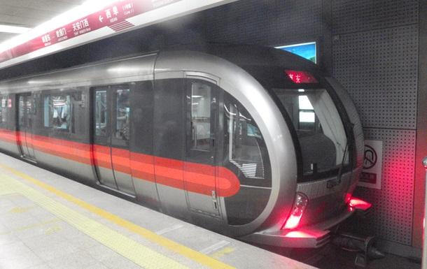 В Пекине метро подорожает впервые за 14 лет