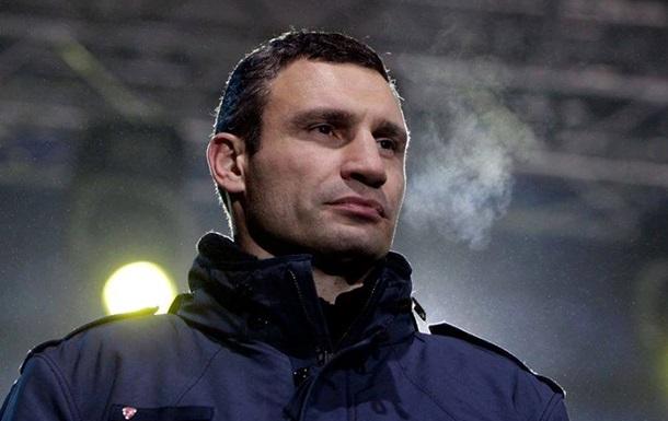 УДАР не знал о постановлении суда, ограничивающем Кличко в свободном передвижении по Киеву