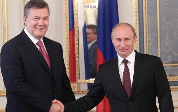 Россия может предоставить кредит Украине - помощник Путина