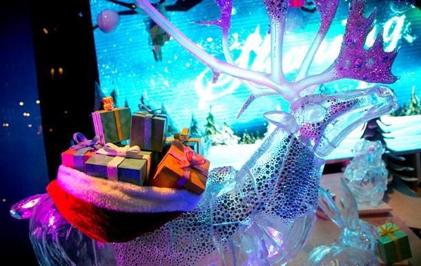 Составлен рейтинг самых желанных подарков к Новому году