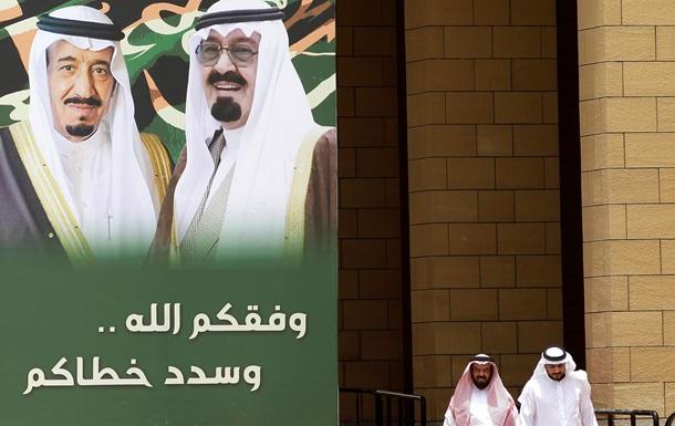 В Саудовской Аравии за критику монархии правозащитника приговорили к тюрьме и 300 ударам плетью