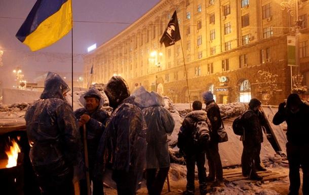 Суд отложил рассмотрение иска Киевсовета об освобождении митингующими центральной части города