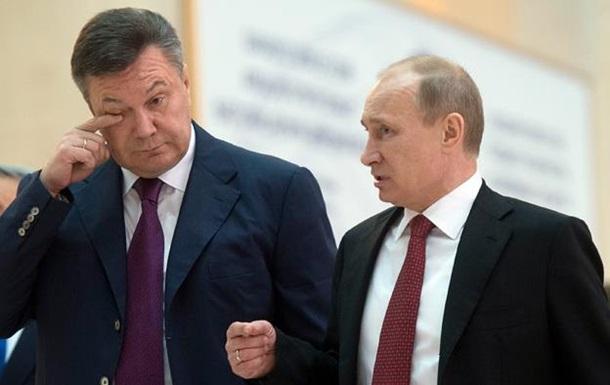 Янукович в Москве: какие соглашения подпишут Украина и Россия
