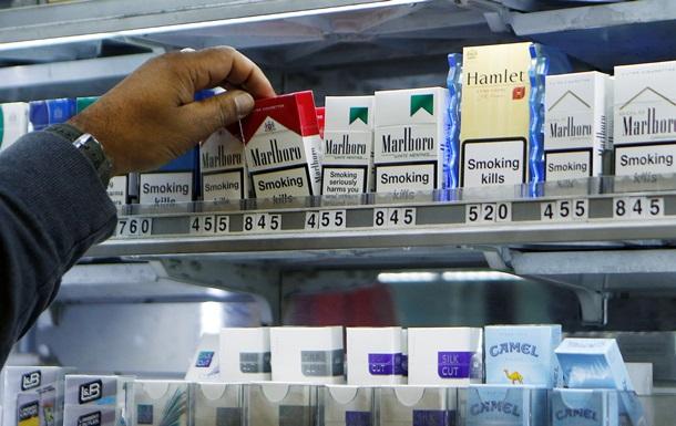 Евросоюз берет курс на ужесточение правил табачной торговли
