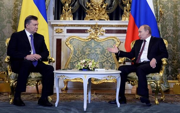 Путин уверен, что Украина и Россия способны улучшить торгово-экономические отношения