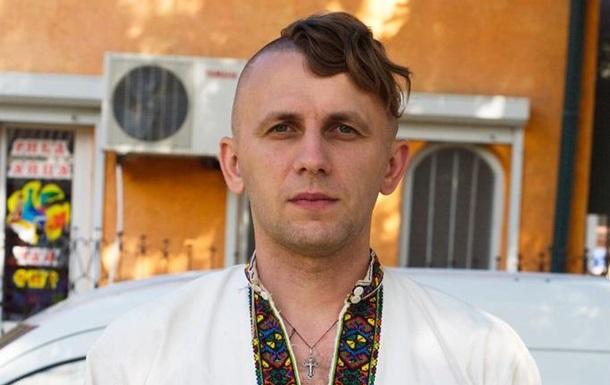 Евромайдан - активист - Панас - освобождение - суд - Суд освободил активиста Евромайдана Панаса
