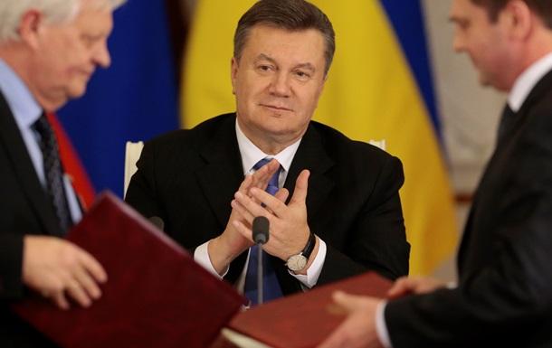 Ъ: Братская Украина стала миллиардской