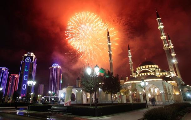 Москва напомнила Чечне о крупной задолженности за газ. Кадыров возмутился