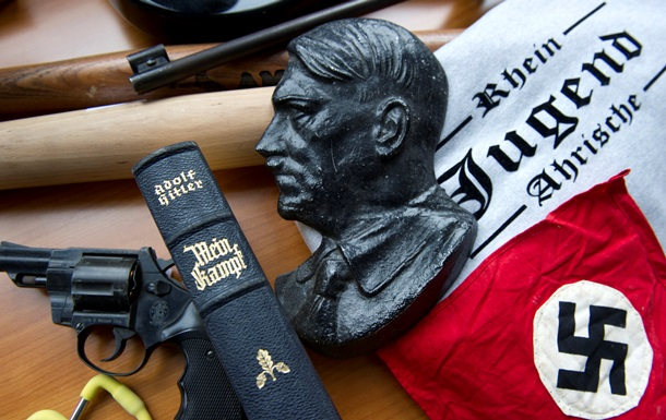 Гитлера лишили звания почетного гражданина