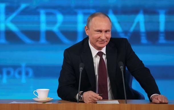 Журналист Los Angeles Times обратился к Путину на украинском языке