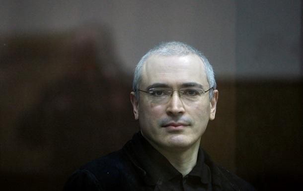 Путин - Ходорковский - помилование - Путин: Михаил Ходорковский будет помилован
