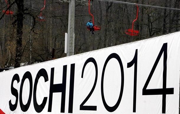 Президент Литвы: Я не вижу политической возможности ехать на игры в Сочи
