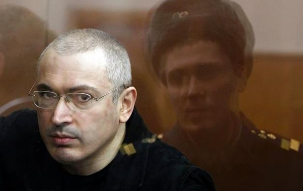 Пресса России: Ходорковский системе больше не страшен?