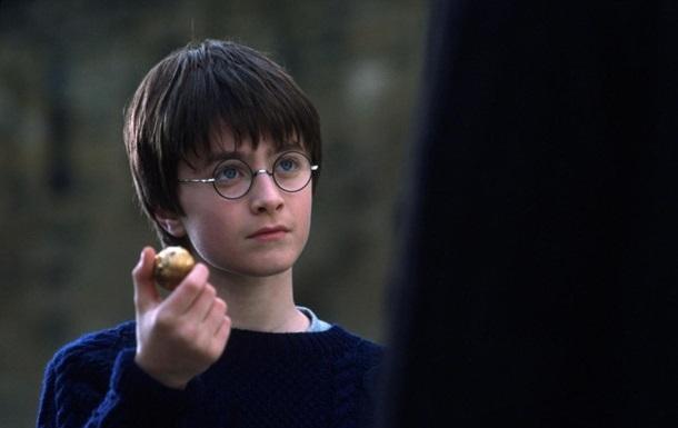 В Лондоне поставят спектакль о дошкольных годах Гарри Поттера
