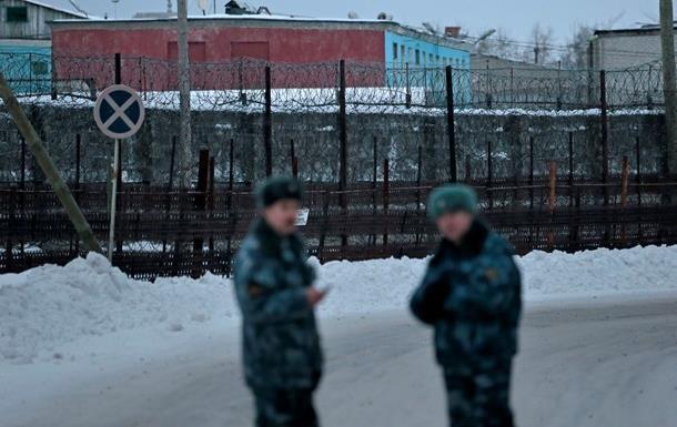 Не увидевшие Ходорковского журналисты узнали, за что ему благодарны сотрудники колонии