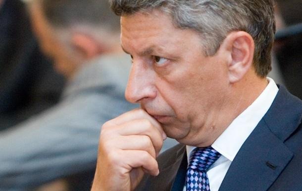 Западная Украина перестала платить за газ, — Бойко
