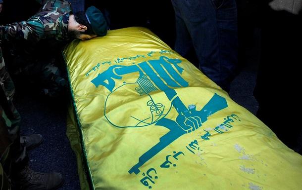 Глава Хизбаллы возложил вину за убийство соратника на Израиль и пригрозил местью