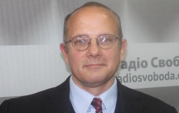 Из Украины могут быть депортированы 200 иностранцев - немецкий политолог