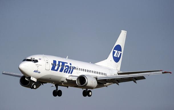 В Томске аварийно сел Боинг-737