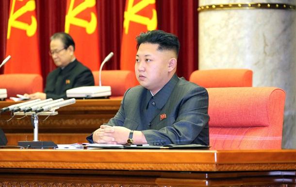 Глава Северной Кореи призвал армию приготовиться к войне - СМИ