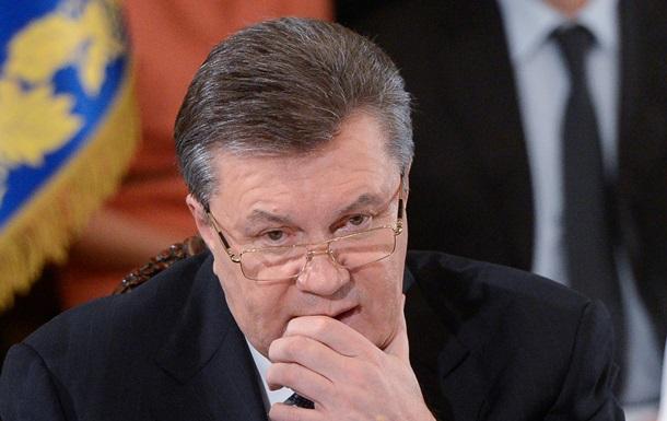 Янукович - Совет регионов - Завтра Янукович соберет Совет регионов