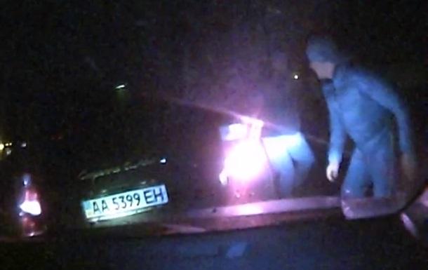 Автомобиль, на котором преследовали Татьяну Чорновол, был продан полгода назад - источник в МВД