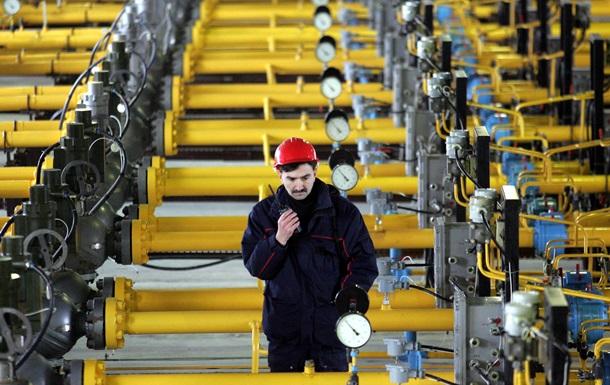Украина объявит стоимость своей ГТС в начале 2014 года