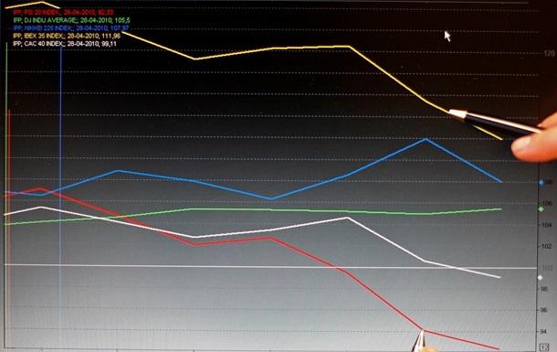 S&P ухудшил прогноз роста ВВП Украины в следующем году до 1%