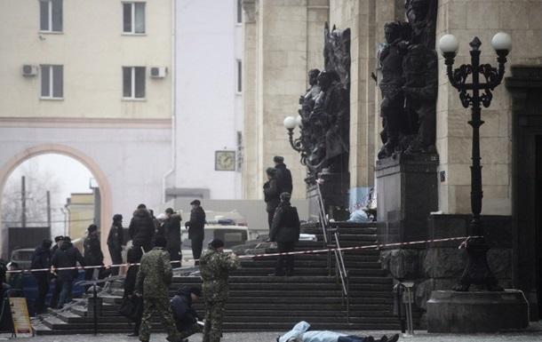 Число жертв теракта в Волгограде увеличилось до 15 человек