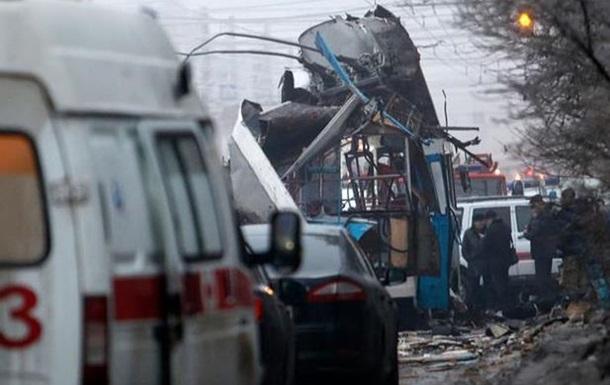 Взрывы в Волгограде: планы террористов по срыву Олимпиады в действии?