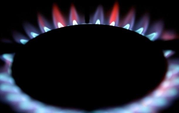 В Украине снизят цены на газ для промпотребителей на 10%, для госучреждений – на 29%
