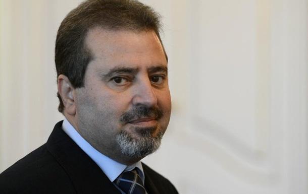 В результате взрыва в Праге погиб посол Палестины