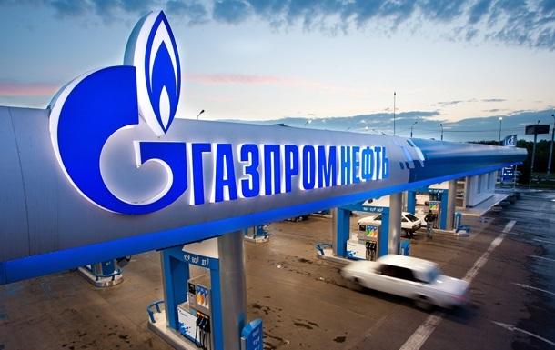 Поставки российского газа в Европу достигли рекордных объемов