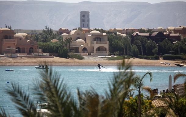 В египетской Хургаде убили двух туристов из Швейцарии