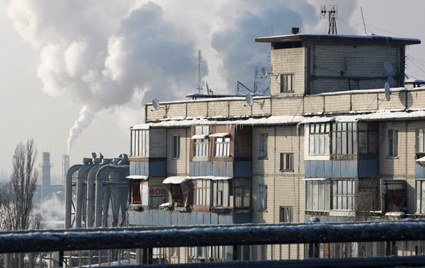 В Украине ввели налог на недвижимость