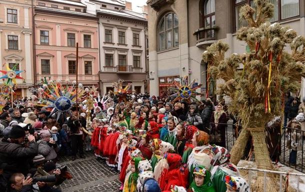 Львов вошел в ТОП-10 городов мира, которые стоит посетить в 2014 году