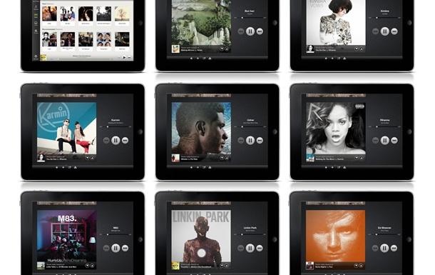 В США впервые сократились продажи музыки в интернете