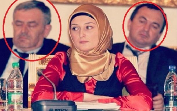 Рамзан Кадыров понизил заснувшего на совещании вице-премьера до министра