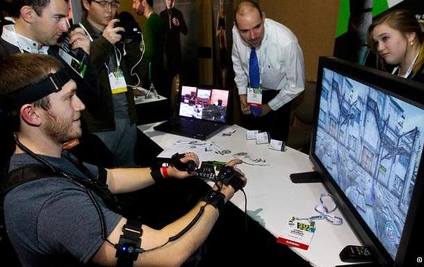 Техника на грани фантастики: в Лас-Вегасе открылась выставка электроники CES