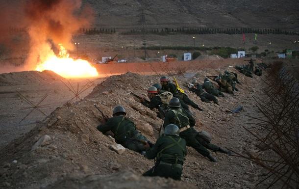 В Иране взрыв на съемках фильма о войне унес жизни пяти человек