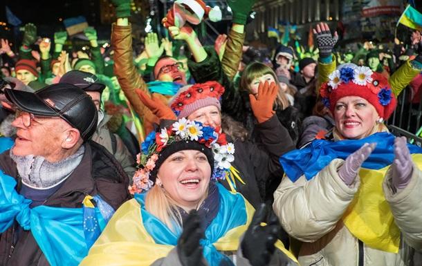 Майдан утвердил план действий на январь