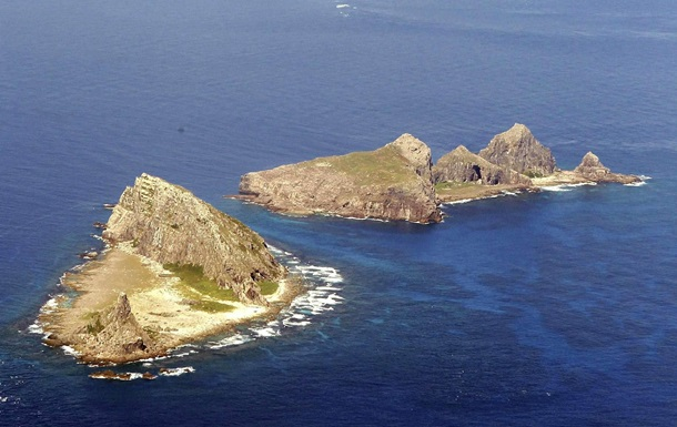 Япония заявила о национализации 280 островов
